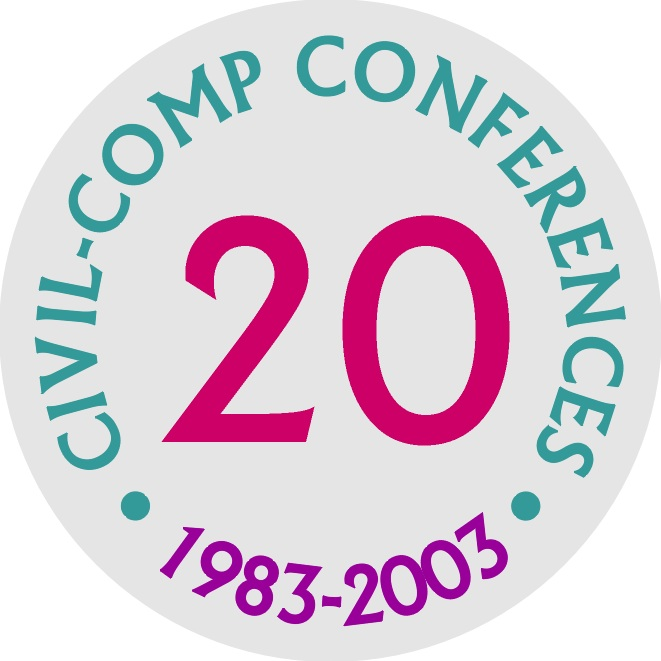 20 Years of Civil-Comp Conferences