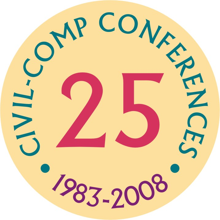 25 Years of Civil-Comp Conferences