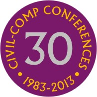 30 Years of Civil-Comp Conferences