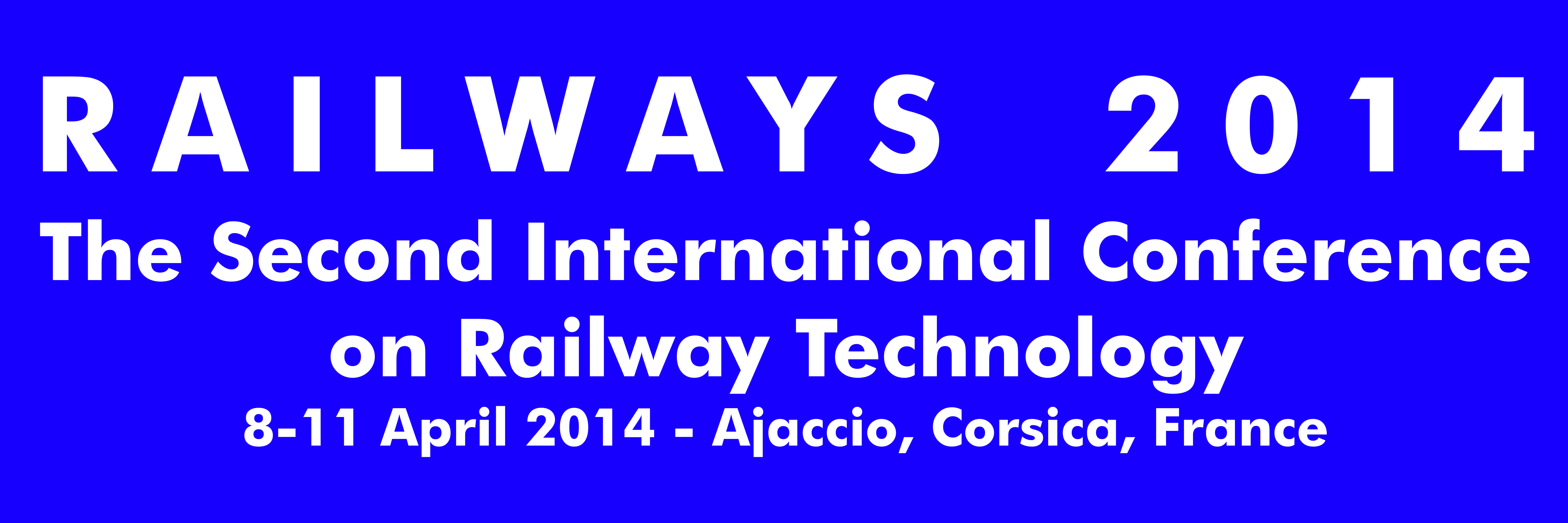 Railways 2014